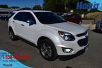 2017 Chevrolet Equinox Premier AWD w/ Moon Roof & Navigation