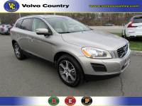 Used 2011 Volvo XC60 T6 For Sale in Somerville NJ | YV4902DZXB2189062 | Serving Bridgewater, Warren NJ and Basking Ridge