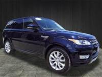 2015 Land Rover Range Rover Sport HSE 4WD HSE in Parsippany