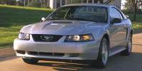 Used 2002 Ford Mustang 2dr Cpe Premium