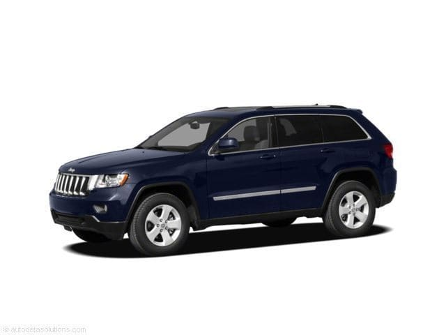 Photo 2011 Jeep Grand Cherokee Limited SUV in Staten Island