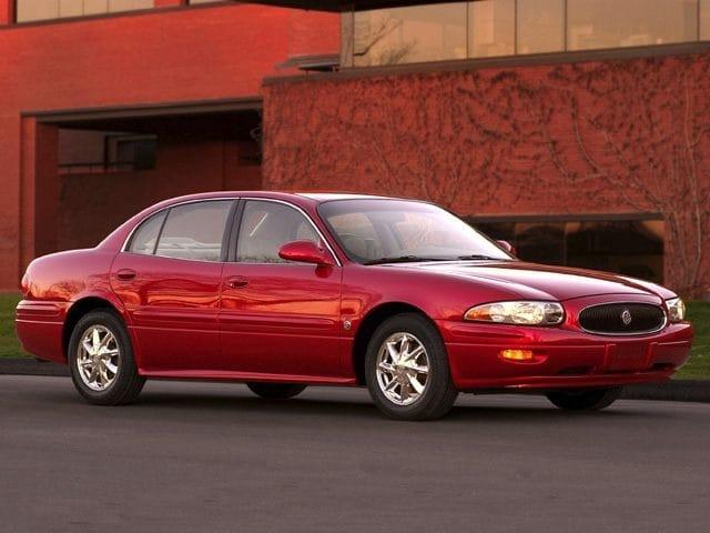 Photo 2005 Buick LeSabre Custom Sedan Front-wheel Drive