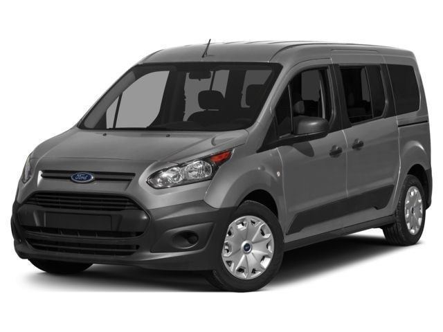 Photo 2015 Ford Transit Connect XLT wRear Liftgate