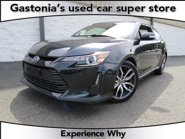 Photo Certified Pre-Owned 2015 Scion tC