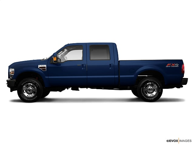 Photo Used 2009 Ford Super Duty F-250 SRW XL 4X4 CLEAN CARFAX TURBO DIESEL GREAT CONDITION in Ardmore, OK