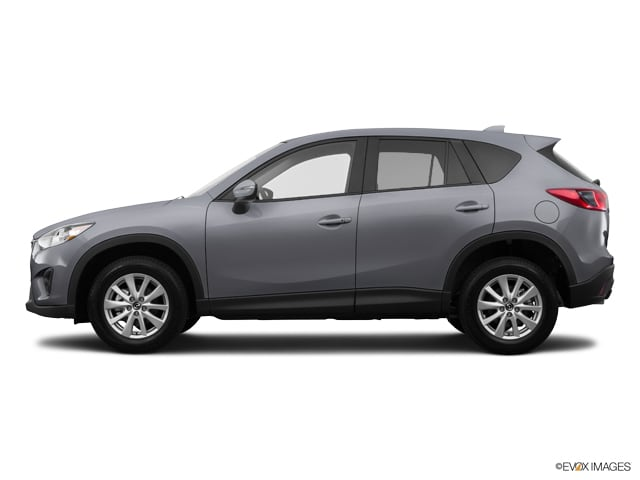 Photo Used 2015 Mazda CX-5 Touring GREAT GAS ONE OWNER FANTASTIC CONDITION in Ardmore, OK