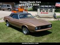 1973 Ford Mustang 2dr Conv Standard