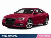 2014 Audi A5 Premium Plus 2dr Car