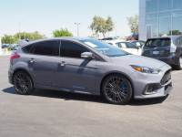 Used 2016 Ford Focus For Sale | Lancaster CA | WF0DP3TH3G4116289