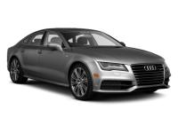 Pre-Owned 2012 Audi A7 3.0 Premium Plus AWD
