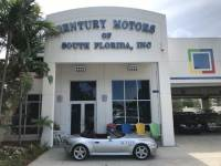 1997 BMW 3 Series 2.8L Convertible Manual Trans Red Leather