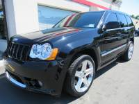 Used 2008 Jeep Grand Cherokee Stock Number:B564A For Sale | Trenton, New Jersey