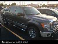 Used 2013 Ford F-150 XLT Truck in Bloomington, IL