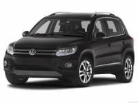 2013 Volkswagen Tiguan SEL Sport Utility