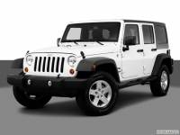 Used 2013 Jeep Wrangler Unlimited For Sale in Bend OR | Stock: NT18196A
