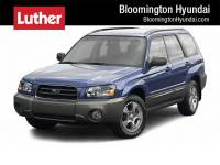 2004 Subaru Forester 2.5X in Bloomington