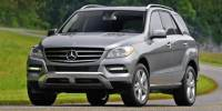 Pre-Owned 2013 Mercedes-Benz ML 350 ML 350 BlueTEC® Sport Utility