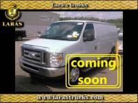 2011 Ford Econoline Cargo Van E-250 Commercial