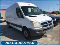 Pre-Owned 2008 Dodge Sprinter 2500 High Roof RWD Full-size Cargo Van