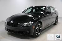 Pre-Owned 2018 BMW 3 Series 340i xDrive With Navigation & AWD