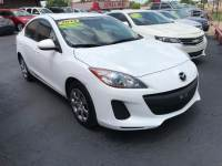2013 Mazda Mazda3 i Sport for sale in Tulsa OK