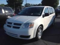 2010 Dodge Grand Caravan SE Van