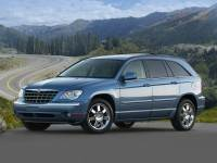 2008 Chrysler Pacifica Touring SUV for sale in Savannah