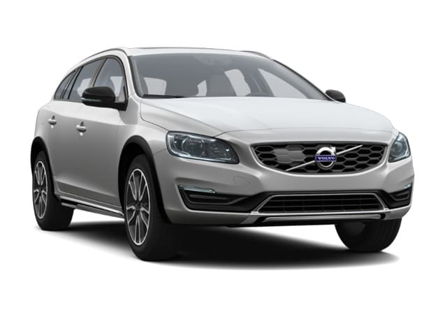Photo Pre-Owned 2018 Volvo V60 Cross Country T5 AWD Wagon in Corte Madera, CA