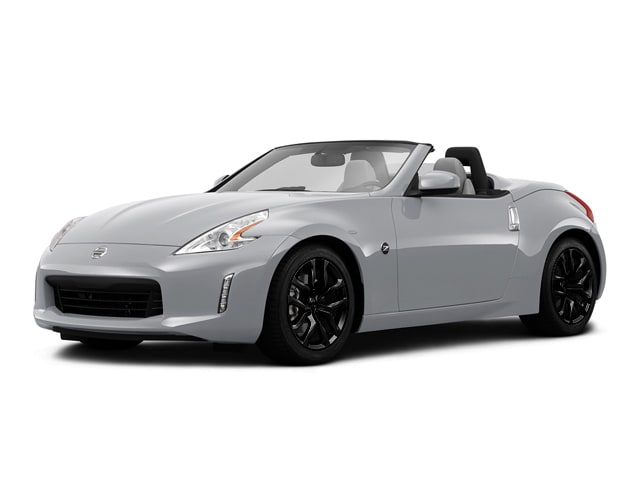 Photo Used 2017 Nissan 370Z Convertible in San Leandro, CA