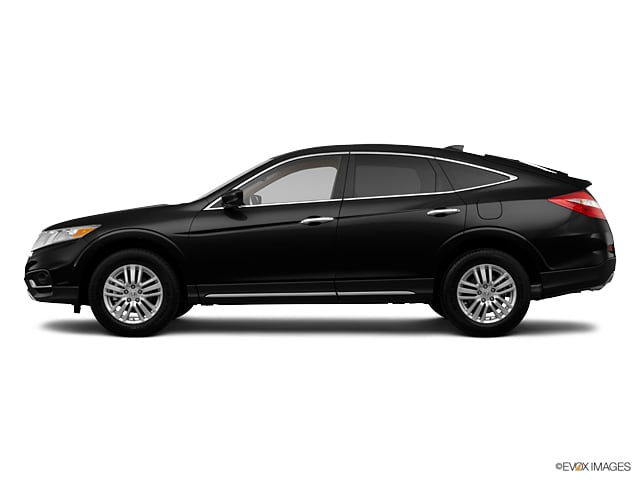 Photo Used 2013 Honda Crosstour EX-L V6 SUV 4x4 in Chicago