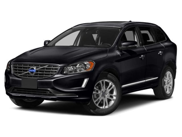 Photo Pre-Owned 2017 Volvo XC60 T6 AWD Dynamic SUV for Sale in Berwyn, PA