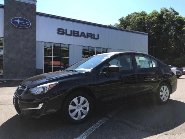 Photo 2015 Subaru Impreza 2.0i in Brewster, NY