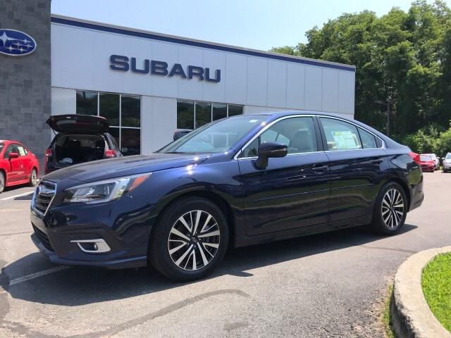 Photo 2018 Subaru Legacy 2.5i in Brewster, NY