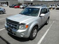 2009 Ford Escape Limited SUV Front-wheel Drive in Pensacola
