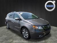 Used 2016 Honda Odyssey For Sale Memphis, TN | Stock# 186667A