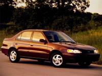Used 2000 Toyota Corolla For Sale | Soquel CA