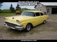 1958 Ford Customline