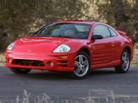 Used 2003 Mitsubishi Eclipse GTS For Sale | Sandy UT