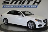 2014 Mercedes-Benz E-Class E 350 Sport $6K OPTIONS, NAVIGATION, BACK UP CAMERA, HEATED SEATS