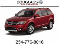 Pre-Owned 2014 Dodge Journey SXT Front-wheel Drive Front Wheel Drive HB