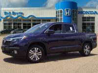 Certified Pre-Owned 2017 Honda Ridgeline RTS FWD RTS 4dr Crew Cab 5.3 ft. SB