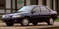 Pre-Owned 1998 Mercury Tracer GS FWD 4dr Car
