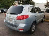 Used 2008 Hyundai Santa Fe GLS SUV For Sale Austin TX