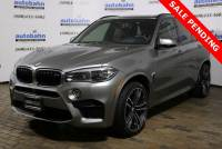 Pre-Owned 2017 BMW X5 M Base AWD