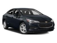 Certified Pre-Owned 2016 Chevrolet Cruze LT FWD 4D Sedan
