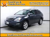 Pre-Owned 2008 Lexus RX 350 AWD