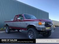 Used 1990 Ford F-250 in Salem, OR
