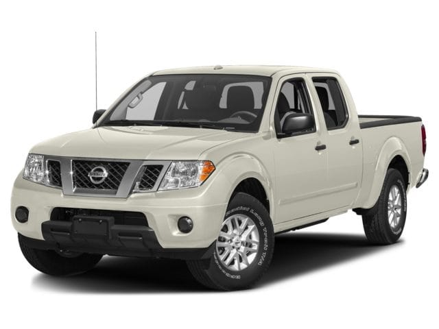 Photo Used 2016 Nissan Frontier SV Pickup Truck in Miami