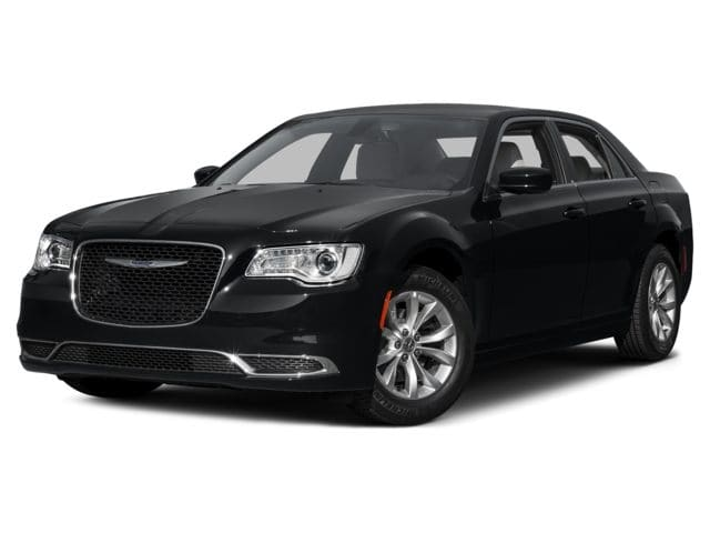 Photo 2016 Chrysler 300 RWD Limited Sedan in Baytown, TX. Please call 832-262-9925 for more information.