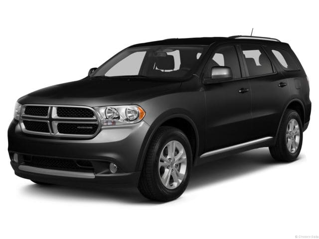 Photo 2013 Dodge Durango RWD SXT SUV in Baytown, TX. Please call 832-262-9925 for more information.